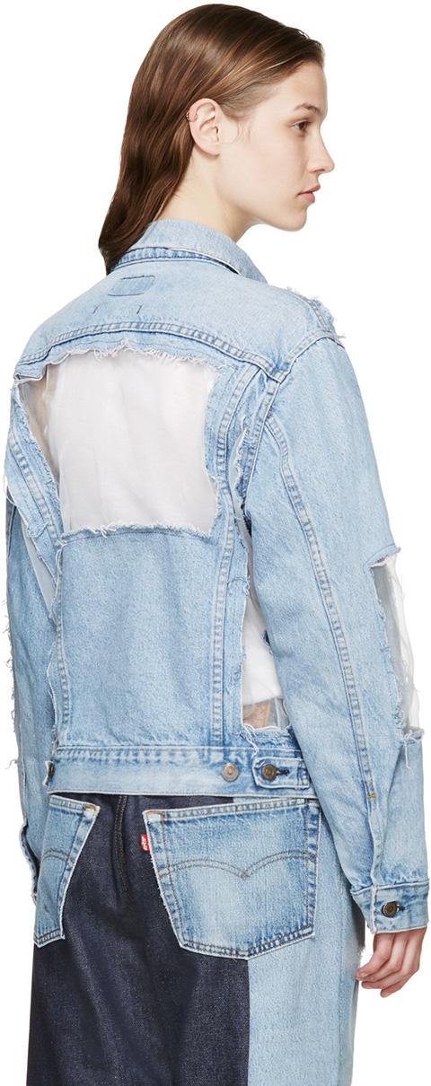 denim jacket offwhite levis rearview 1395